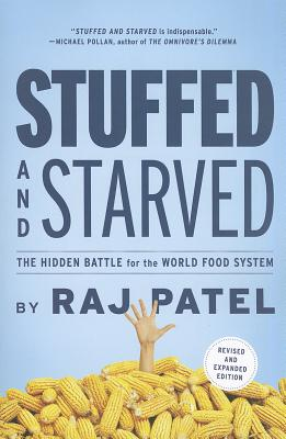 Stuffed & Starved By Patel, Raj